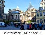 dresden  germany   october 10 ... | Shutterstock . vector #1315752038