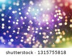 christmas and new year feast... | Shutterstock . vector #1315755818