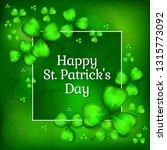 handdraw lettering for greeting ... | Shutterstock .eps vector #1315773092