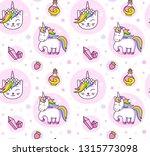 Cats  Unicorns And Magic...