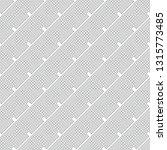 seamless pattern. modern... | Shutterstock .eps vector #1315773485