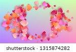 love background. flyer template.... | Shutterstock .eps vector #1315874282