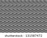 metallic classic parquet... | Shutterstock . vector #131587472