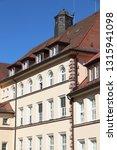 nuremberg city in bavaria ...   Shutterstock . vector #1315941098