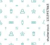 member icons pattern seamless...   Shutterstock .eps vector #1315957865