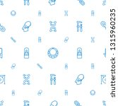 chain icons pattern seamless... | Shutterstock .eps vector #1315960235