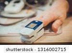 modern medical technology for... | Shutterstock . vector #1316002715