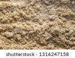 sand detailing surface | Shutterstock . vector #1316247158