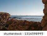 1812 constitution bridge at...   Shutterstock . vector #1316598995