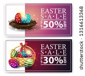 Easter Sale  Two Discount...