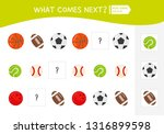 what comes next educational...   Shutterstock .eps vector #1316899598