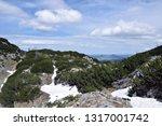 durmitor national park.... | Shutterstock . vector #1317001742