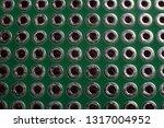stripboard   electronic... | Shutterstock . vector #1317004952