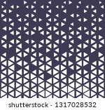 abstract geometric hipster...   Shutterstock .eps vector #1317028532