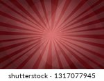 beautiful red abstract... | Shutterstock . vector #1317077945