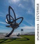 Port Talbot   South Wales   Uk...
