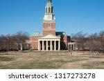 winston salem  nc united states ... | Shutterstock . vector #1317273278