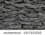 textured background  wall  old  ... | Shutterstock . vector #1317313235