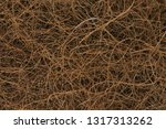 textured background  wall  old  ... | Shutterstock . vector #1317313262
