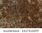 textured background  wall  old  ... | Shutterstock . vector #1317313295