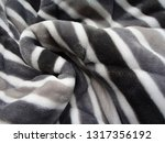 autumn and winter cotton velvet ... | Shutterstock . vector #1317356192
