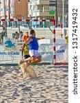 cadiz  spain   july 19 ...   Shutterstock . vector #1317419432