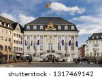 The Altes Rathaus  Old Town...