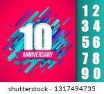 creative vector illustration of ...   Shutterstock .eps vector #1317494735