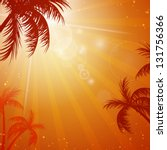 vector illustration of an... | Shutterstock .eps vector #131756366