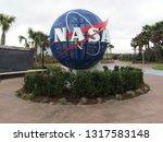 Cape Canaveral Usa    February...