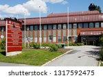 overtarnea  sweden   july 3 ... | Shutterstock . vector #1317592475