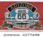 Seligman  Arizona   February...