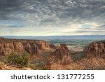 Colorado National Monument Is A ...