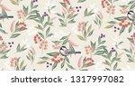 vector illustration of a... | Shutterstock .eps vector #1317997082