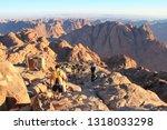 egypt  sinai peninsula ... | Shutterstock . vector #1318033298