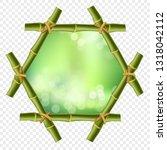 vector illustration of... | Shutterstock .eps vector #1318042112