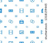 camera icons pattern seamless... | Shutterstock .eps vector #1318159445