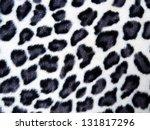 leopard texture | Shutterstock . vector #131817296