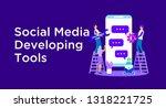 mobile social media apps...