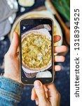 Smartphone Food Photography....