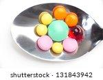 tablet | Shutterstock . vector #131843942