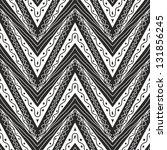 zig zag seamless pattern in... | Shutterstock .eps vector #131856245