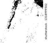 rough  scratch  splatter grunge ... | Shutterstock .eps vector #1318999502