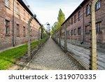 Auschwitz Birkenau  Poland 201...