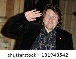 milton jones arriving for the...   Shutterstock . vector #131943542
