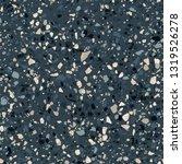 Dark Terrazzo Flooring Seamless ...