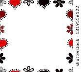 seamless. vector illustration....   Shutterstock .eps vector #1319556122