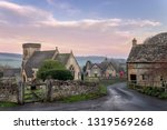 Snowshill Church In The...