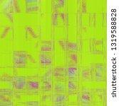 texture pattern and weird... | Shutterstock . vector #1319588828