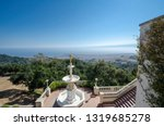 san simeon  california   august ... | Shutterstock . vector #1319685278
